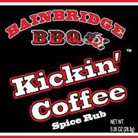 Kickin' Coffee