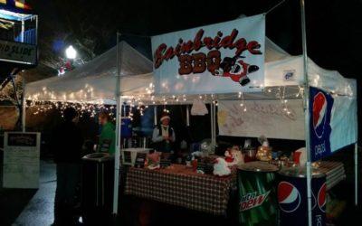Kannapolis Christmas Festival